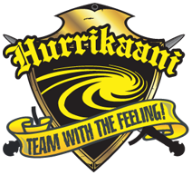 Hurrikaani Logo